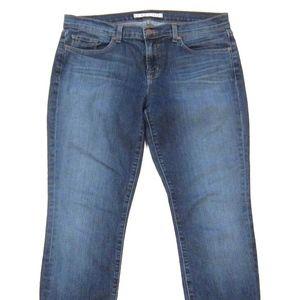 J Brand Jeans 912 Skinny Leg in Moxie sz 31